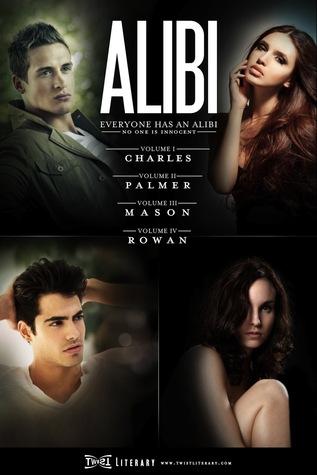 ALIBI: The Complete Series (Alibi, #1-4)