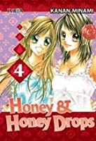 Honey & Honey Drops #4