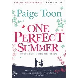 One Perfect Summer Book