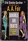 Double or Quits (Cool and Lam #5)