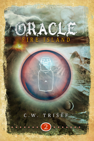 Oracle - Fire Island (Oracle, #2)