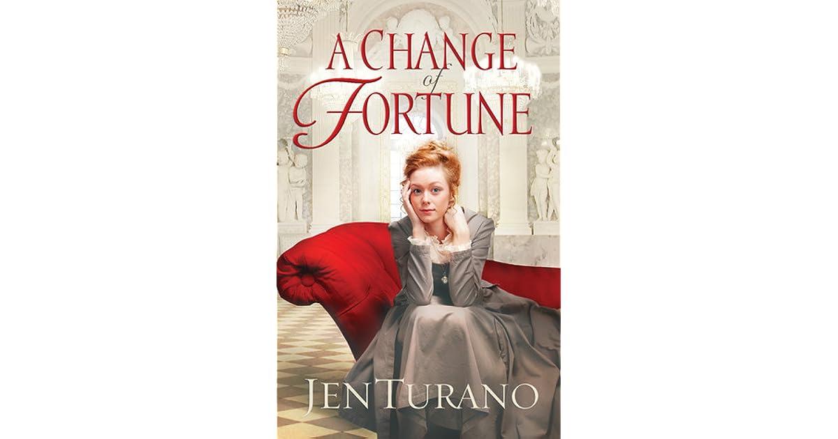 Change Of Fortune : a change of fortune ladies of distinction 1 by jen turano ~ Russianpoet.info Haus und Dekorationen