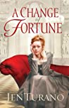 A Change of Fortune (Ladies of Distinction, #1) audiobook download free