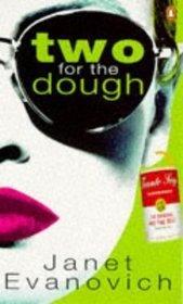 Janet Evanovich - Stephanie Plum 2 - Two for the Dough