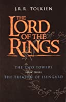 The Treason of Isengard (The Lord of the Rings, Book 3)