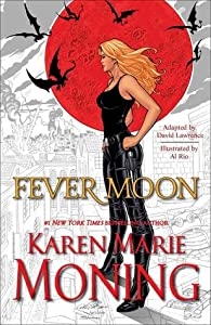Fever Moon: The Fear Dorcha (Fever #5.5)