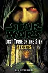 Secrets (Star Wars: Lost Tribe of the Sith, #8)
