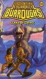 Llana of Gathol by Edgar Rice Burroughs