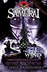 The Ring of Wind (Young Samurai, #7)