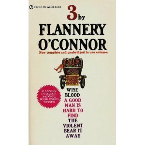 comparing flannery o connor s short stories good man hard Throughout the 1950s, flannery o'connor published classic southern gothic tales that featured corrupt preachers, dissatisfied farmers, highway in the 1959 audio recording above, o'connor gives a live reading of one of her most beloved short stories, a good man is hard to find, a tale about.