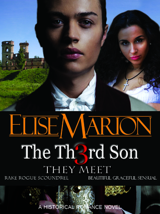 The Third Son (Kings of Cardenas, #1)