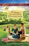 The Baron's Governess Bride (Glass Slipper Brides, #2)