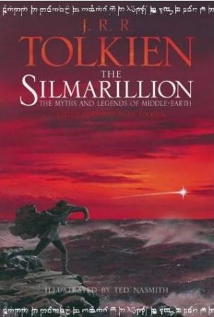 The Silmarillion: The Myths & Legends of Middle Earth