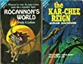 The Kar-Chee Reign / Rocannon's World