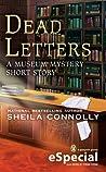 Dead Letters (Museum, #2.5)