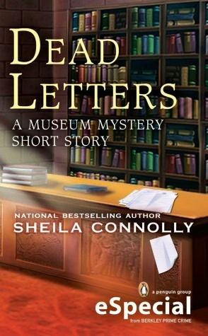 Dead Letters by Sheila Connolly