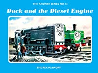 Duck and the Diesel Engine (Railway Series #13)