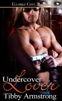 Undercover Lover by Tibby Armstrong