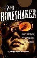Boneshaker (El siglo mecánico, #1)