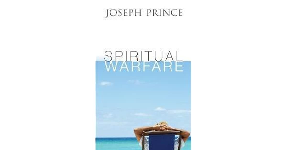 Spiritual warfare by joseph prince fandeluxe Images