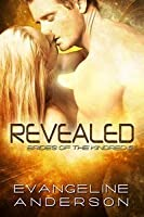 Revealed (Brides of the Kindred, #5)