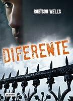Diferente (Variant, #1)