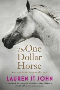 The One Dollar Horse (The One Dollar Horse, #1)