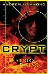 Traitor's Revenge (CRYPT, #2)