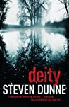 Deity (Damen Brook, #3)