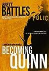 Becoming Quinn (Jonathan Quinn, #0.1)