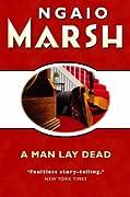 A Man Lay Dead (Roderick Alleyn #1)