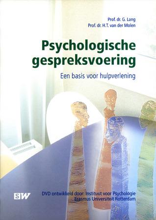 Psychologische gespreksvoering: een basis voor hulpverlening
