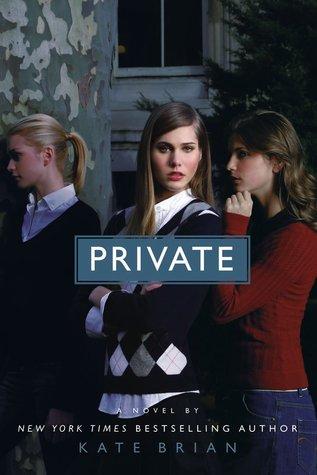 Private (Private, #1)