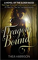 Dragon Bound (Elder Races #1)