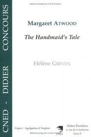 Margaret Atwood - The Handmaid's Tale (Reissue)(Retail)