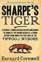 Sharpe's Tiger (Sharpe, #1)