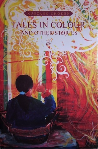 Tales in Colour: And Other Stories