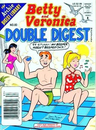 Betty and Veronica Double Digest #83