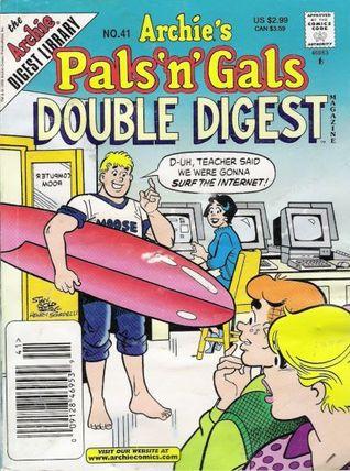 Archie's Pals 'n' Gals Double Digest #41
