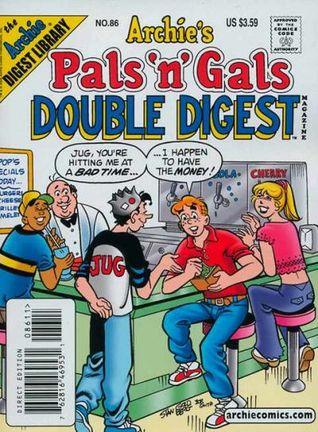 Archie's Pals 'n' Gals Double Digest #86