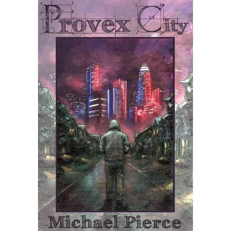 Provex City The Lorne Family Vault 1 By Michael Pierce