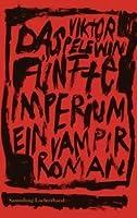 Das fünfte Imperium