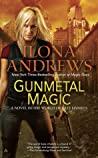 Gunmetal Magic (Kate Daniels, #5.5) audiobook download free
