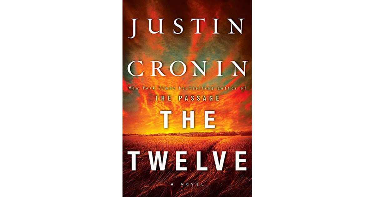 The Passage Justin Cronin Ebook