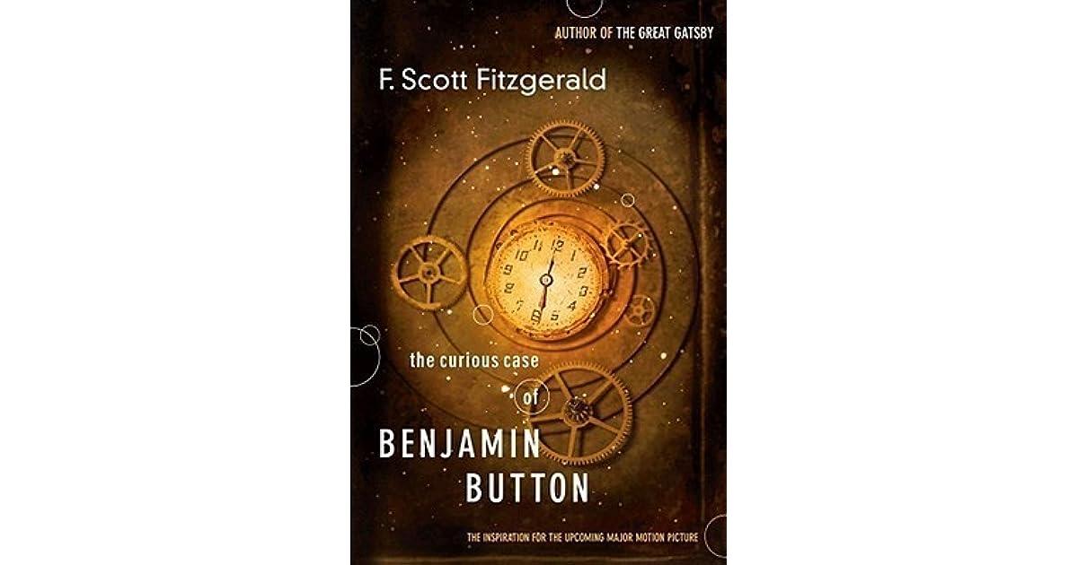 the course of benjamin button
