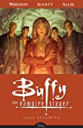 Buffy the Vampire Slayer: Last Gleaming