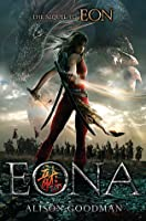 Eona: The Last Dragoneye (Eon, #2)