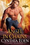 Angel in Chains (The Fallen, #3)