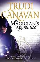 The Magician's Apprentice (Black Magician Trilogy, #0.5)