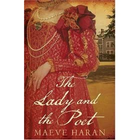 the lady and the poet by maeve haran, Hause deko